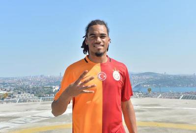 Jason Denayer prêté une saison à Galatasaray