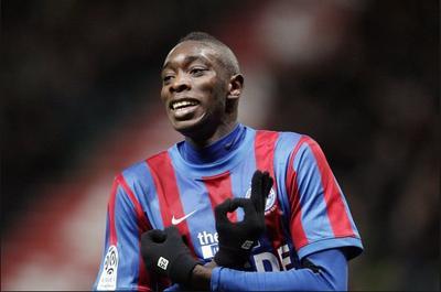 Officiel : Yatabaré rejoint le Standard