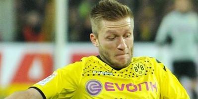 Jakub Blaszczykowski (Dortmund) prêté à la Fiorentina