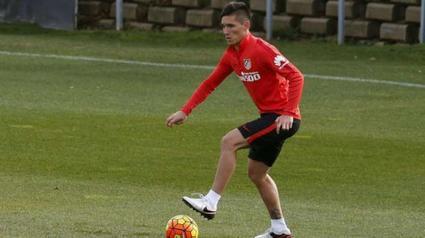 Matias Kranevitter rejoint l'Atletico Madrid