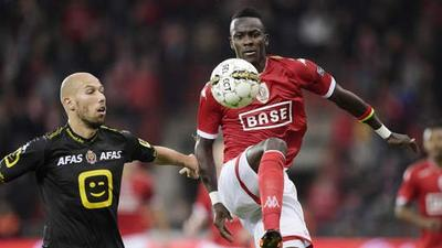Yattara prêté à Angers, Tomasevic signe à Ostende