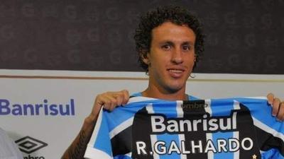 Rafael Galhardo à Anderlecht jusqu'en 2020