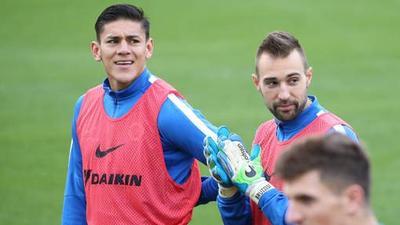 Oscar Duarte quitte Bruges pour l'Espanyol Barcelone