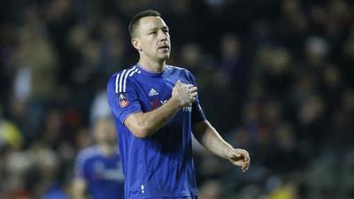 John Terry quittera Chelsea en fin de saison