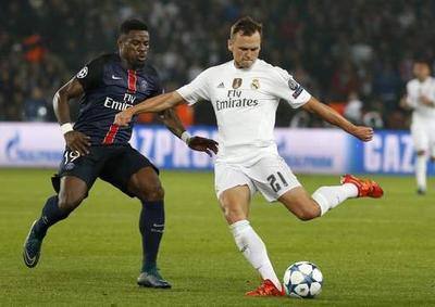 Le Real Madrid prête Cheryshev à Valence