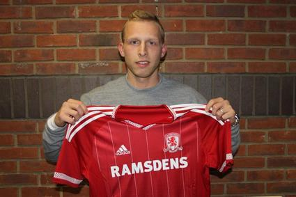 Officiel : De Laet (Leiceister) rejoint Middlesbrough