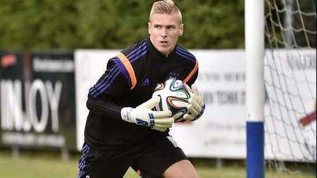 Kaminski de retour à Anderlecht