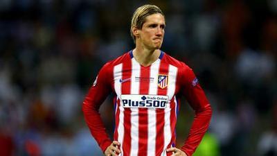 Torres reste à l'Atlético Madrid