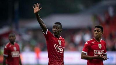 Le Standard prête Yattara à Auxerre