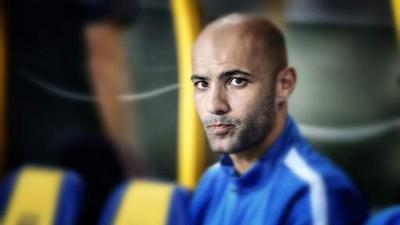 Sinan Bolat se relance au FC Arouca