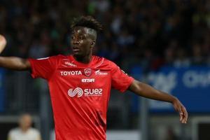 Officiel : Issa Mbenza signe à Montpellier