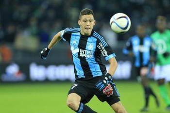 Lucas Ocampos (Genoa) prêté à l'AC Milan