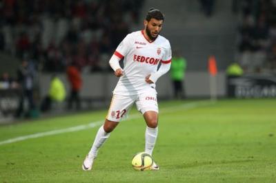 Lille prend Farès Bahlouli à Monaco