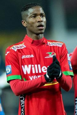 Officiel: Ibrahima Conté est prêté par Ostende à Waasland-Beveren