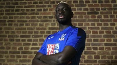 Sakho nouveau coéquipier de Benteke à Crystal Palace