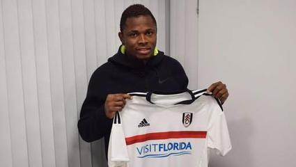 Gohi Bi Cyriac prêté à Fulham