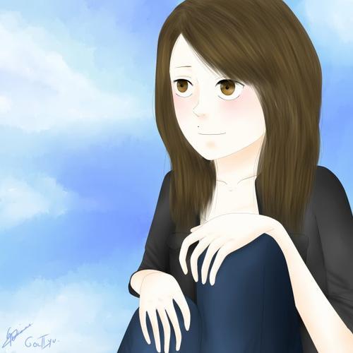 Commande de Shinryaku • Son portrait