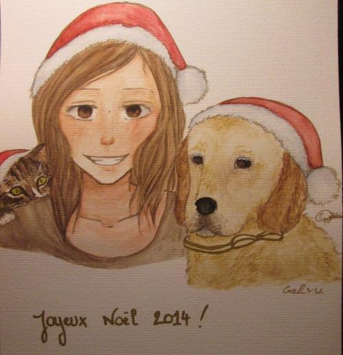 ❆ Joyeux Noël ❆