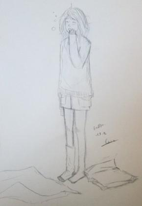 Des dessins