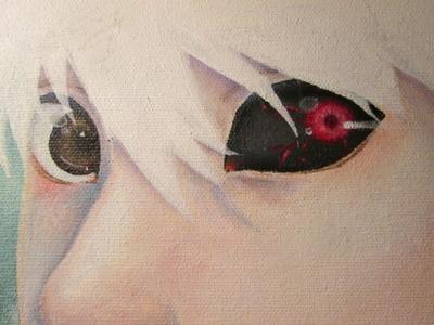 WIP peinture