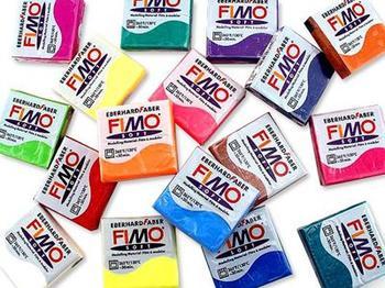 Fimo (pate polymère)