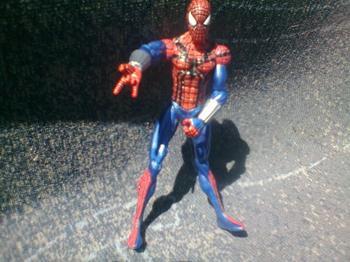 SPIDER MAN <3