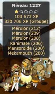 On recherche Mékamouth !