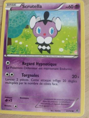 AVIS AUX FANS DE POKEMON !! Numéro Spécial Pokémon 1 ! Part 2 xD