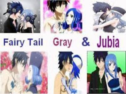 Grey&Jubia