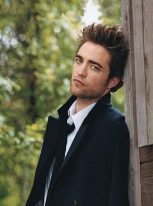 Robert Pattinson / Edward Cullen