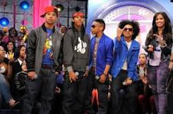 fiction sur les mindless behavior