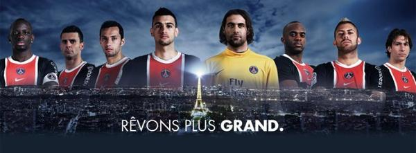 Rêvons plus GRAND.♥