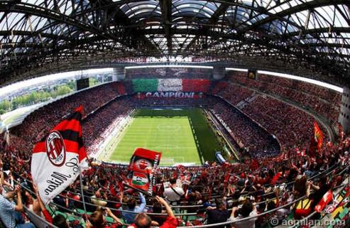 Forza Milan !