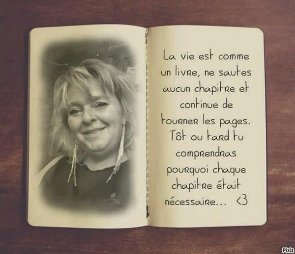 Le grand livre de la vie ....