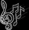 Les musiques du Lundi 25 Août