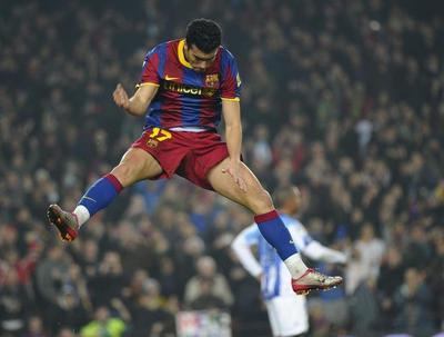 Nouveau contrat pour Pedro