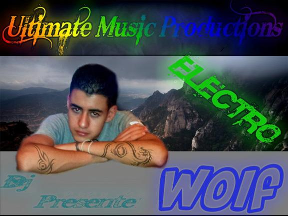 Ultimate Music Productions