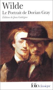 Le portrait de Dorian Gray d' Oscar Wilde