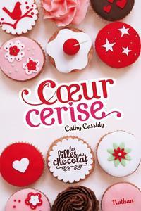 Coeur cerise de Cathy Cassidy