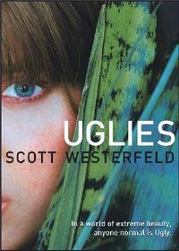 Uglies de Scott Westerfeld
