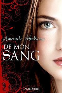 De mon sang d'Amanda Hocking