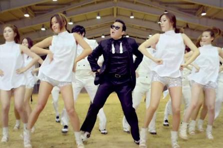 Gangname Style