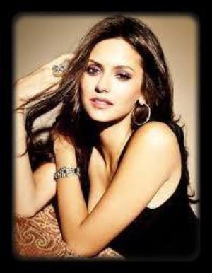 Nina Somerhalder.