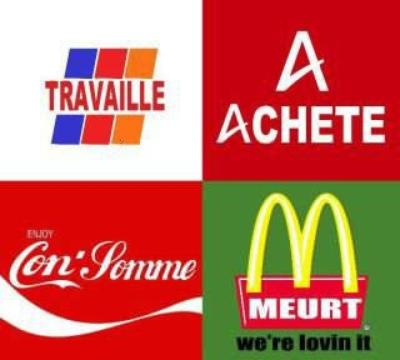 BOYCOTT MULTINATIONALES