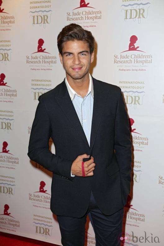 Maxi dans un gala bénéfique à Miami