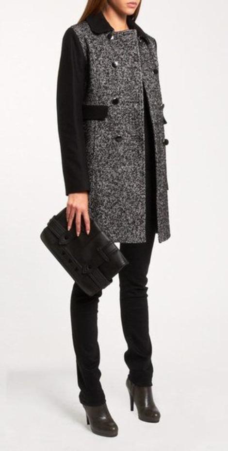 Les 5 manteaux qu'il vous faut cet hiver !