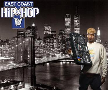 Le rap East Coast