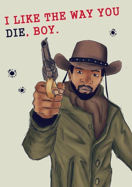 Django ! 1° article
