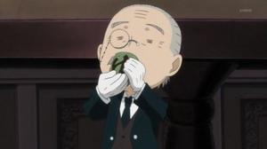 et pour finir les serviteur voila Tanaka