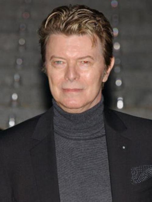 James Gunn voulait que Bowie fasse un caméo
